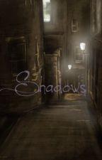 Shadows by LalaGp