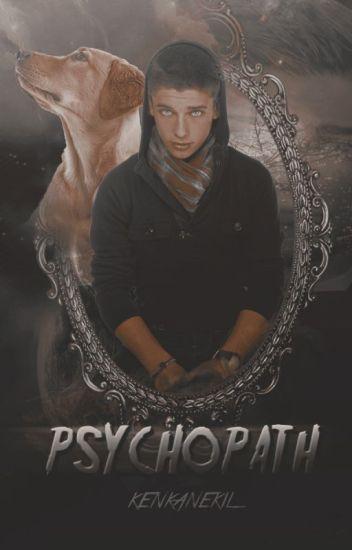 Psychopath? (Cogan Casts)-REVISI