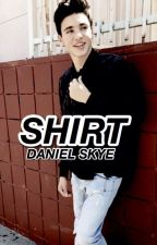 Shirt  //sequel to sweater D.S by Thatcanadianfangirl