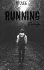 Running Away → Yoongi by Infirealiens