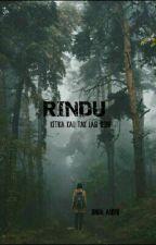 RINDU by Andinesia26