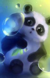 Bubble Pandas by Book_Music_Pandas