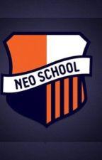NEOZ (Neoz School) by HeartlessMinari