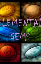 Elemental Gems •ON HOLD• by mareng_cris