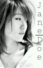 Jane Doe by taka37_chan