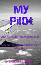 My Pilot by abbydiana022