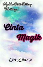 Cinta Magik by CuteChimin