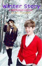 Winter Story [ Baekyeon one shot Fanfic ] by xoxo_chanyeollie