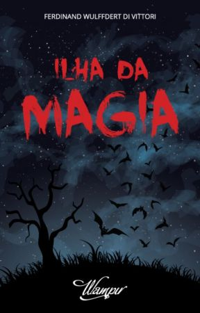 Ilha da Magia by wampir_oficial