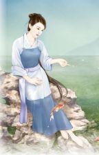 Nông Nữ Đại Đương Gia by tieuquyen28_1