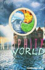 Nymphity World by storyofteens
