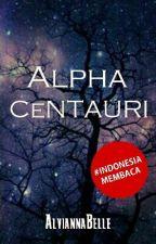 Alpha Centauri by AlviannaBelle