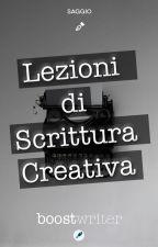 Lezioni di Scrittura Creativa - [2/6] by boostwriter