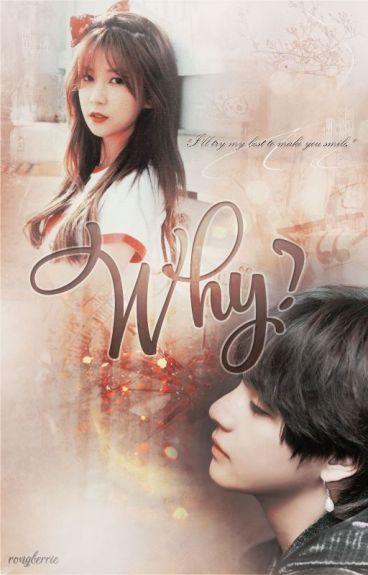 Why? || Kim Taehyung