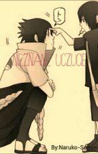 Nieznane uczucie [Sasuke x reader] Edytowane by JinseiDD