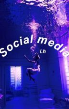 Social media - l.h by bekeecod