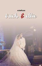 Trick & Ellie #KathNielReads by erindizon