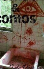 Contos & Contos by JuanDiego87
