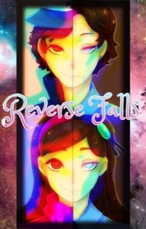 Reverse Falls | DISCONTINUED  by Krisana_