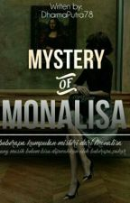 Mystery Of Monalisa by DharmaPutra78