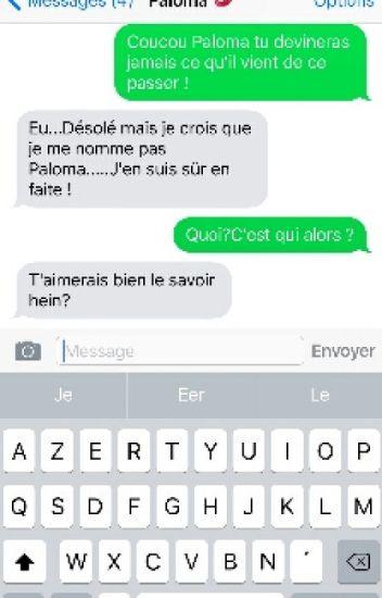 SMS love [Z.M]