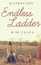 Endless Ladder by bluebraides