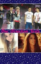 One Direction Girls ( a One Direction  Fan   Fiction) COMPLETED! by KRae123