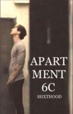 APARTMENT [C.H.] (Italian Translation) by Beside_them