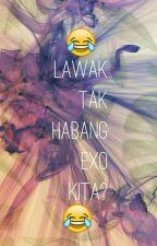 lawak2 exo by intan_zulaiqha_dah