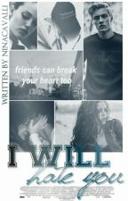 I Will Hate You by ninacavalli