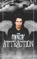 attraction | {rubelangel} by _bookslove