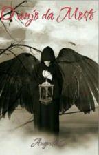 Da Saga Bruxas: O Anjo da Morte by AugustoC0018