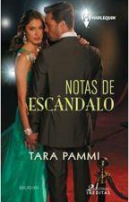 1- NOTAS DE ESCÂNDALO - TARA PAMMI by NuhSalvatore
