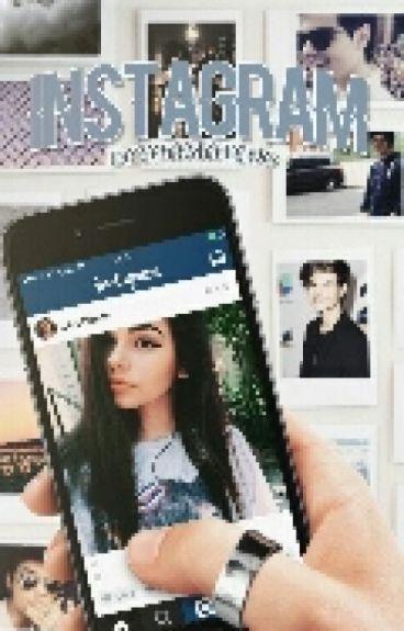 Instagram. (Abraham Mateo)