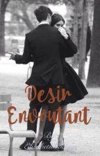 Désir envoûtant  by ElisabethGodeau