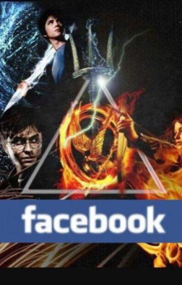 Se I Fandom Avessero Facebook
