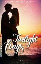 Twilight Rays by heavenlyprincesses