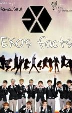 EXO'S Facts(malay) by nriyha