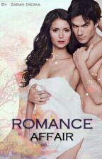 Romance Affair by sarah_dieska
