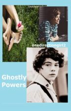 Ghostly Powers (One Direction) by onedirectiongirl2