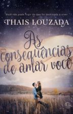 Segunda Chance  - Livro 1 - Disponível até 26/02. by Thais_Louzada