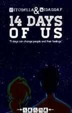 14 Days of US »Sasha« by slytheron