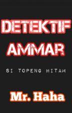 Detektif Ammar by Mr_Haha