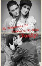 El Compañero De Trabajo De Mi Mama (Vondy) by SensacionVondy