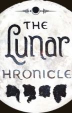 The lunar chronicles by SamathaCrago