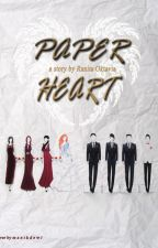 Paper Hearts by RanitaOktavia