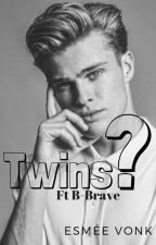 Twins? #Wattys2017 by Esmee_Jwz