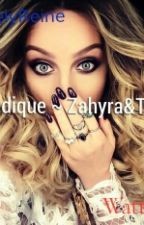 ~ Sadique ~ : Zahyra & Tyler by Coco_na_chanel