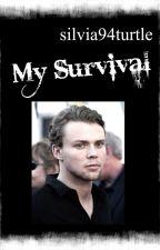 My Survival - Ashton Irwin by silvia94turtle