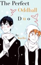 The Perfect Oddball Duo {KageHina} by Kueller